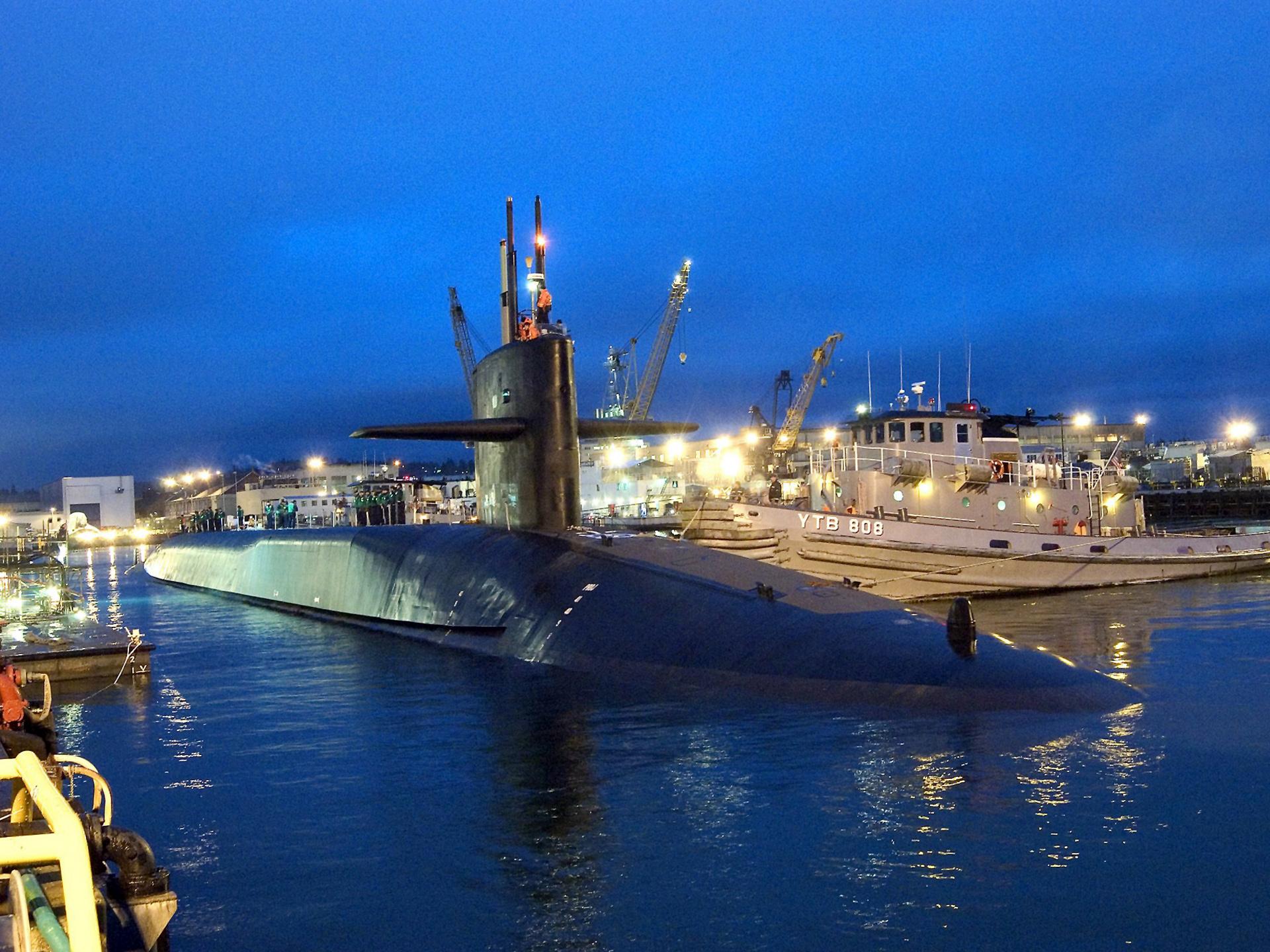 uss ohio submarine 1920x1440 4 3 back to wallpaper back home 1920x1440