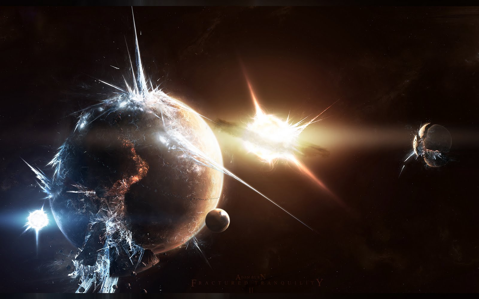 Space HD Wallpapers 1080p 1600x1000