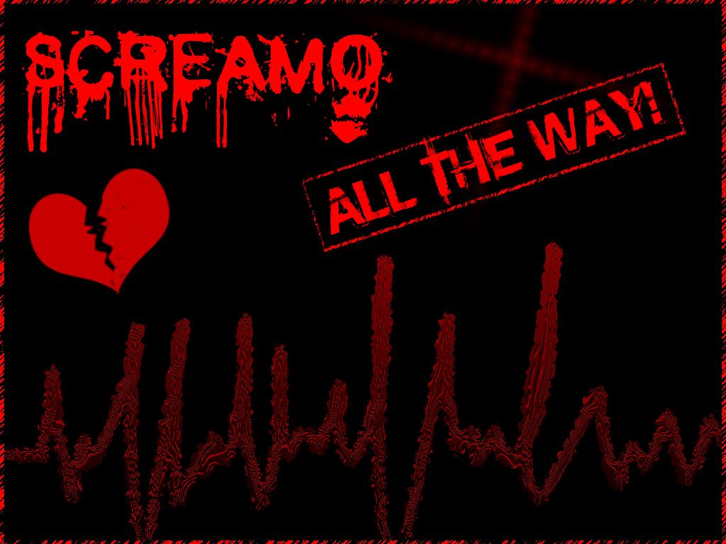 Free download emo wallpapers Emo