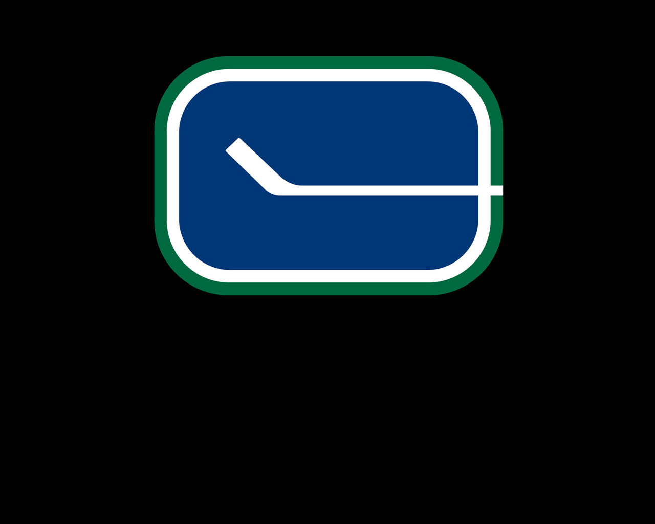 Vancouver Canucks Team Logo Wallpapers All Monitor Sizes Digital 1280x1024