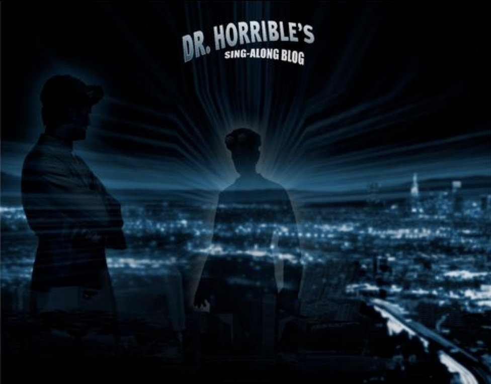 Wallpaper   Dr Horribles Sing A Long Blog Photo 1678278 976x764