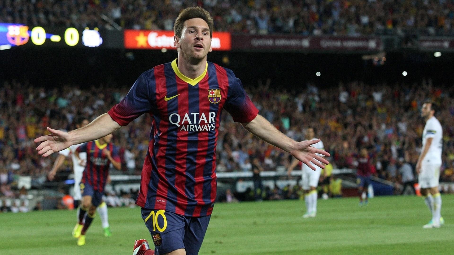 Lionel Messi hd Wallpaper 2014 WideScreen   Wallpapers Mela 1920x1080