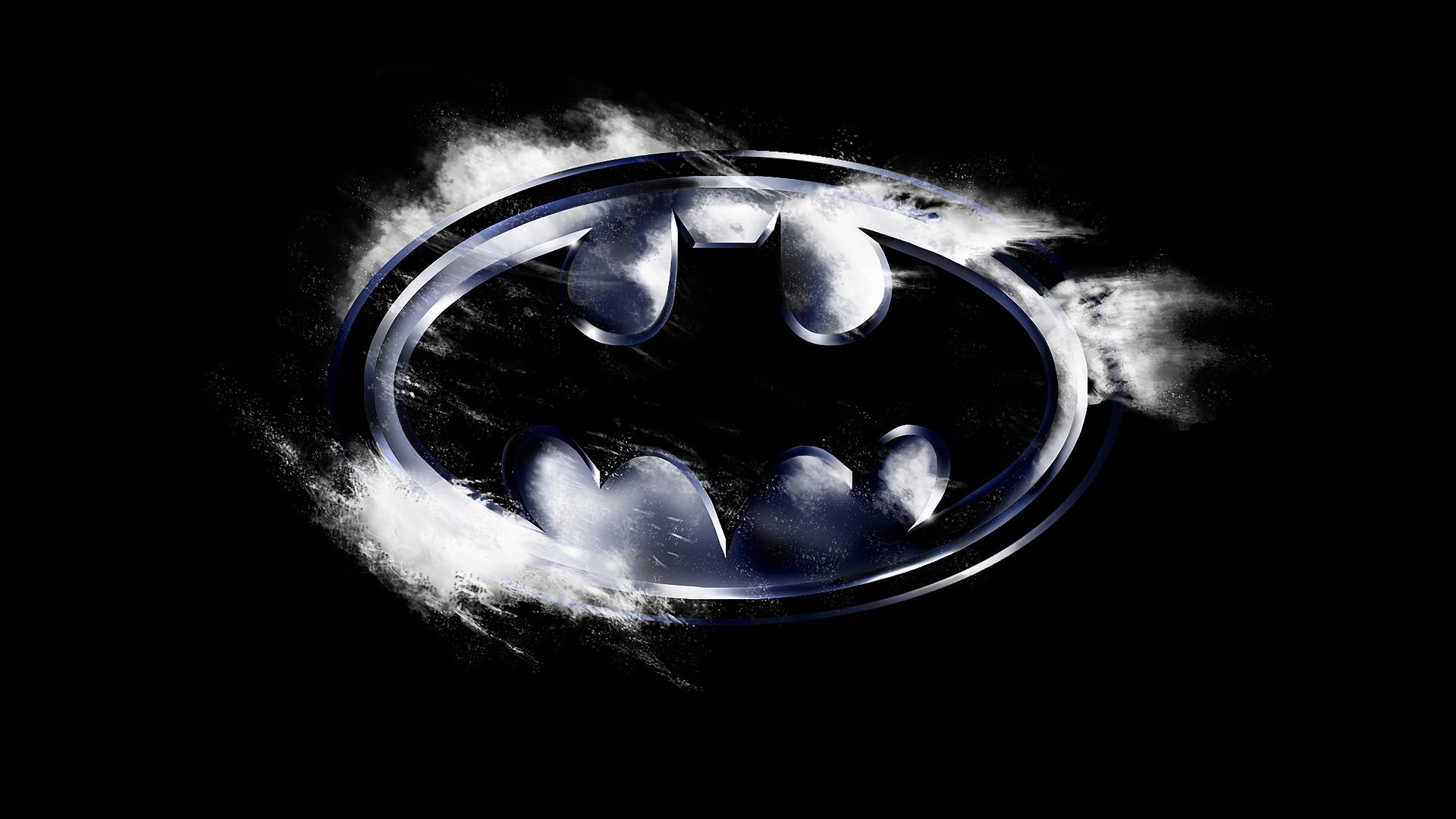 BATMAN RETURNS superhero logo wallpaper 1920x1080 101468 1920x1080