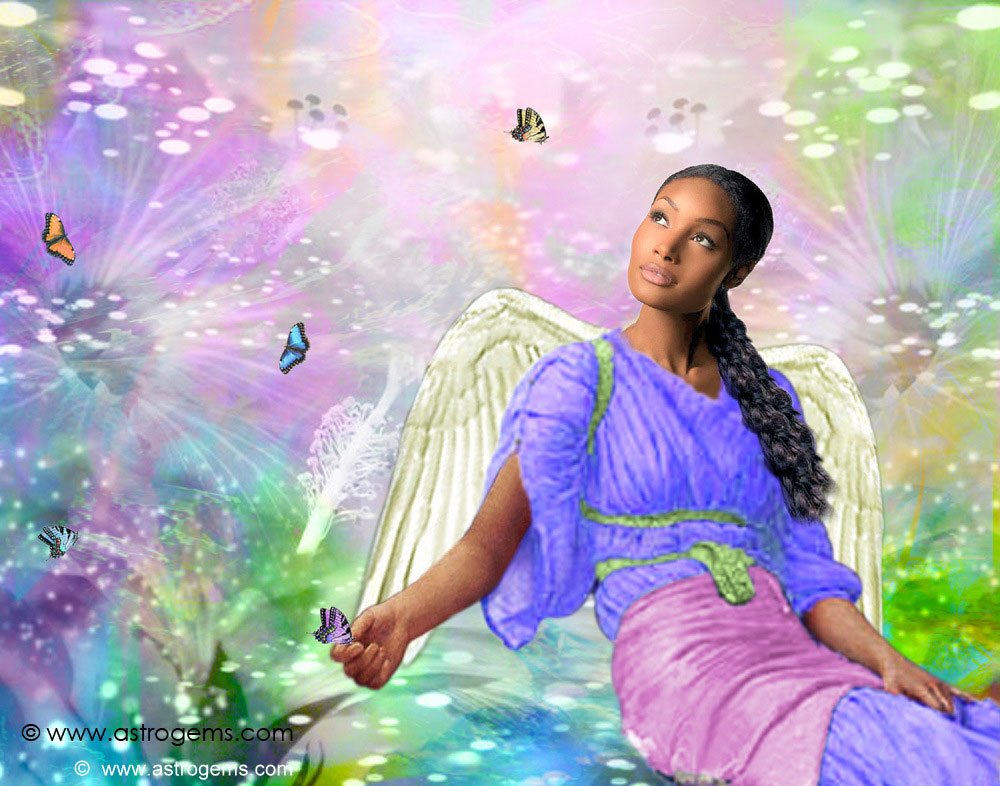 ANGEL15 Angels poster 1000x786