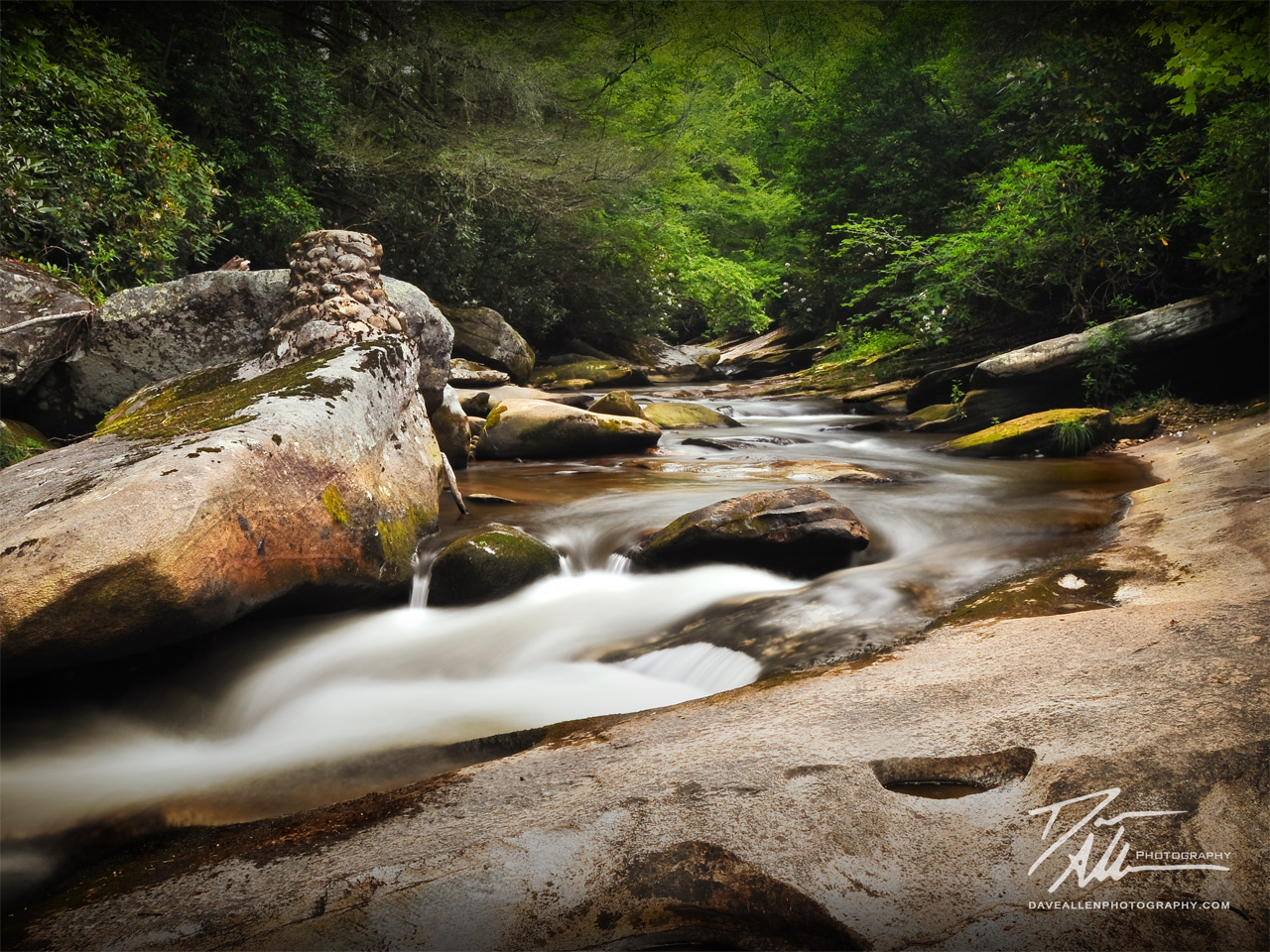 Trout Stream Wallpaper And download it as a wallpaper 1280x960