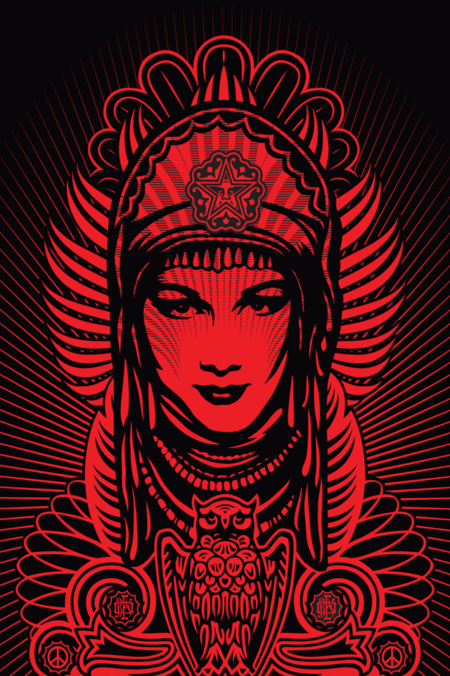 Obey Wallpaper Tumblr Iphone Images Pictures   Becuo 640x960