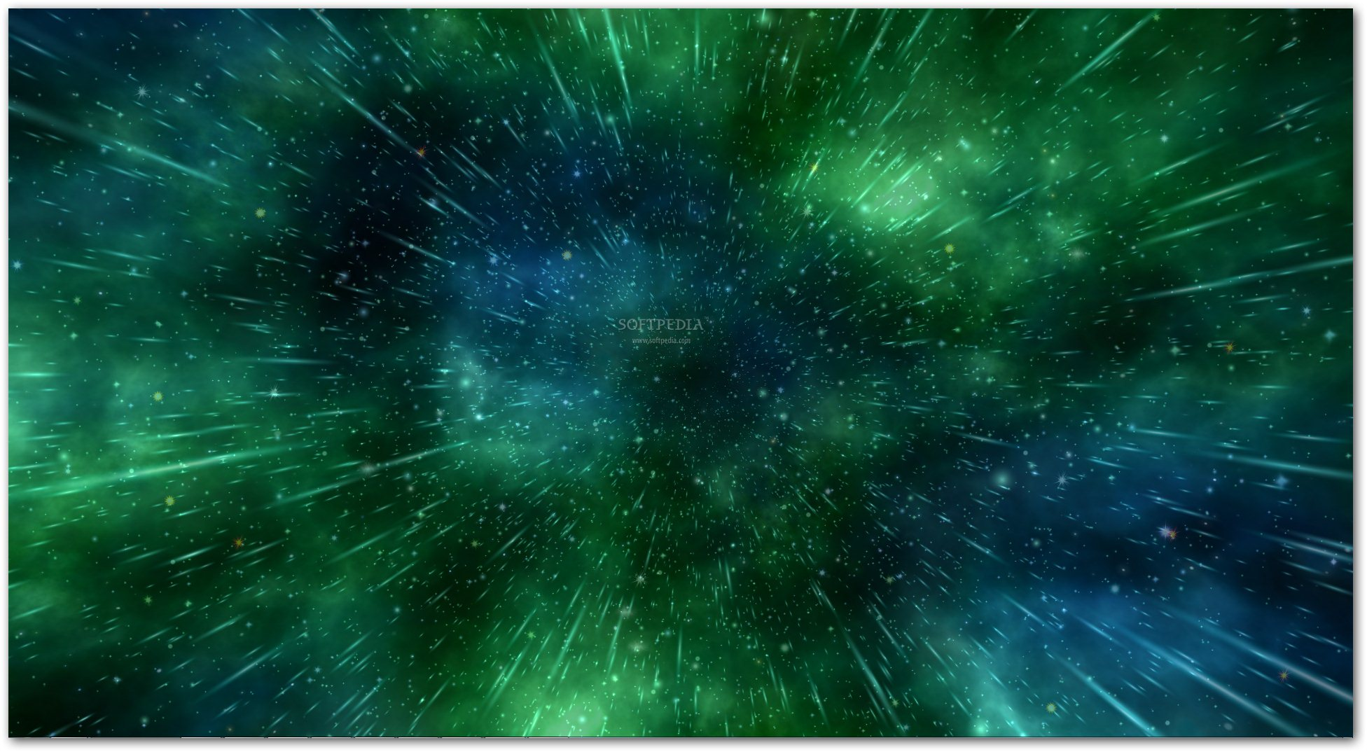 Free Download Beautiful Space 3d Animated Wallpaper