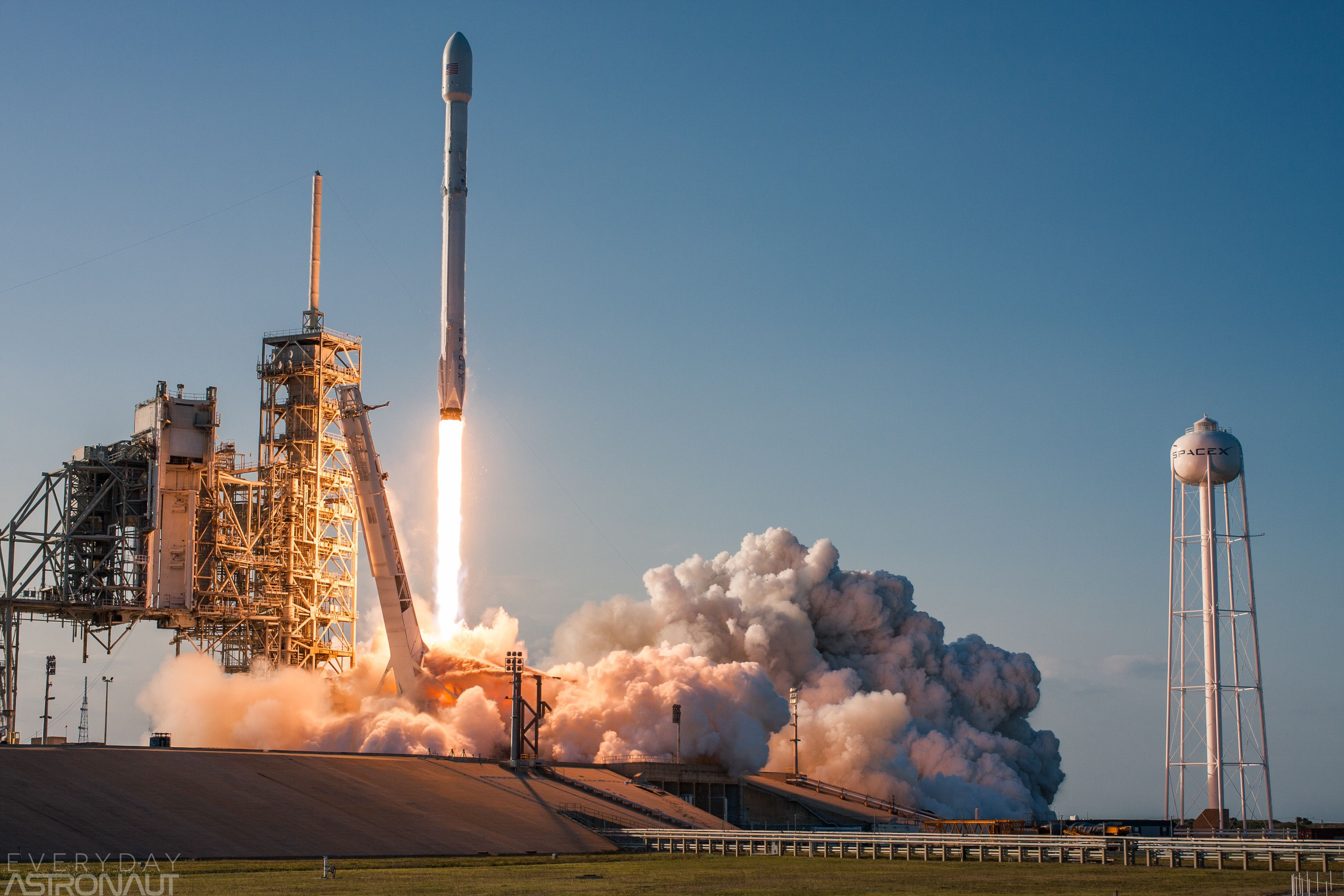 SpaceX Wallpapers   Top SpaceX Backgrounds   WallpaperAccess 3888x2592