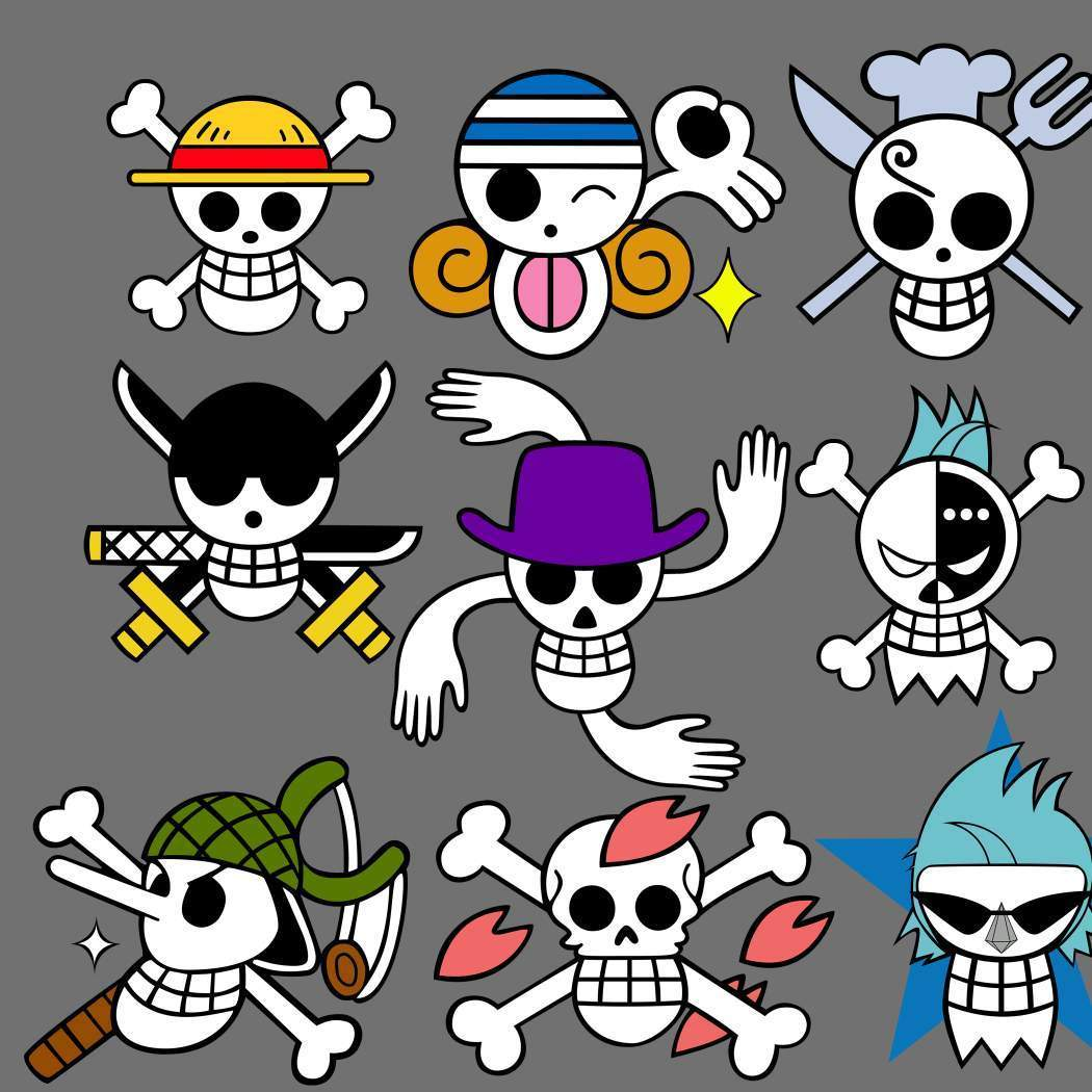 To download the One Piece Roger   Picture Gallery just Right Click on 1050x1050