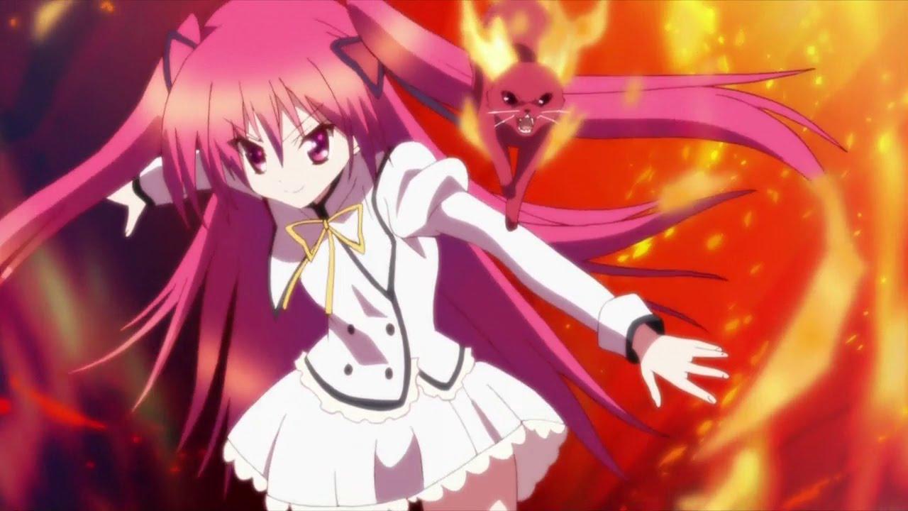 Free Download Amv Seirei Tsukai No Blade Dance Nothing Personal