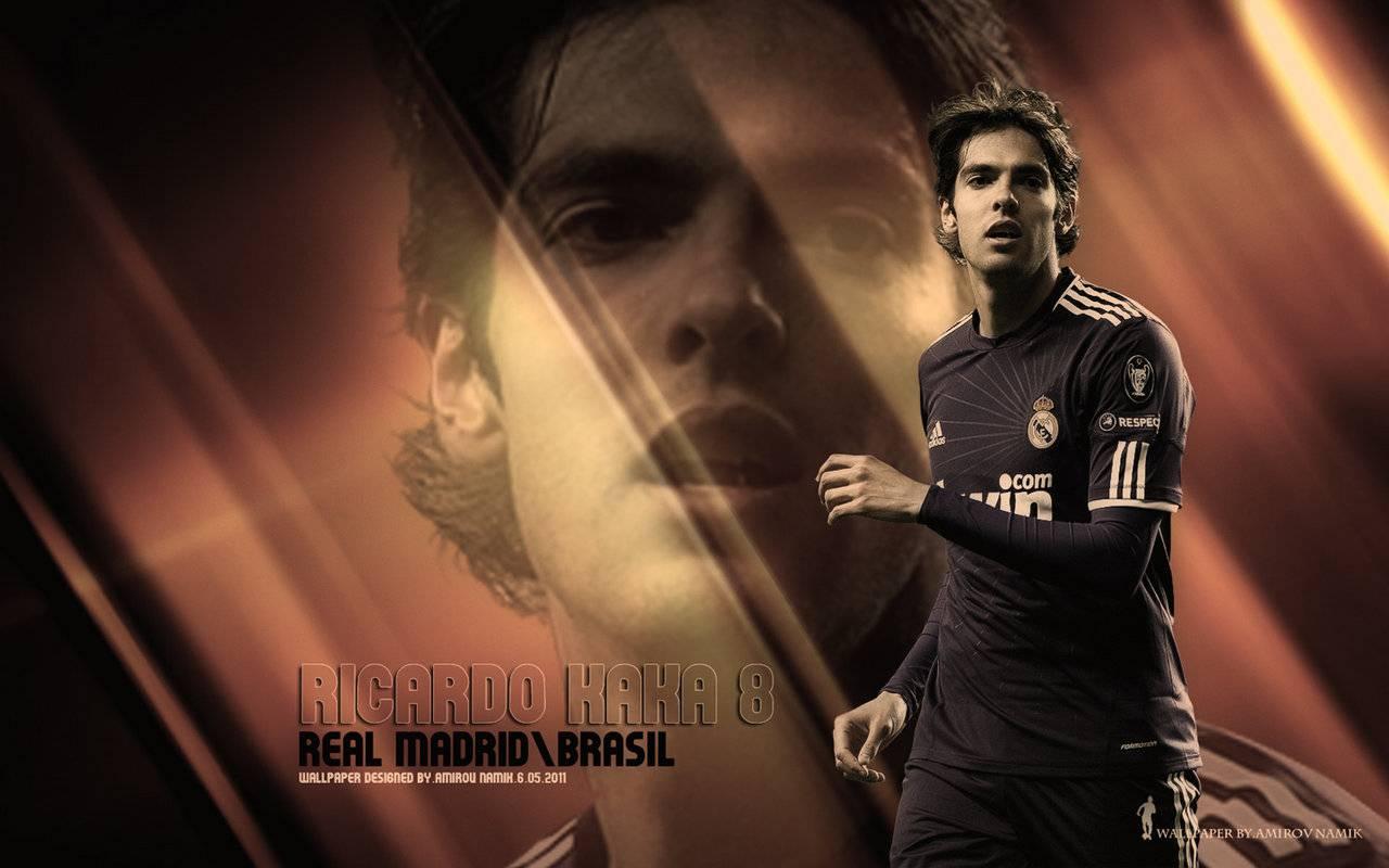 Ricardo Kaka Football Wallpaper   Football HD Wallpapers 1280x800