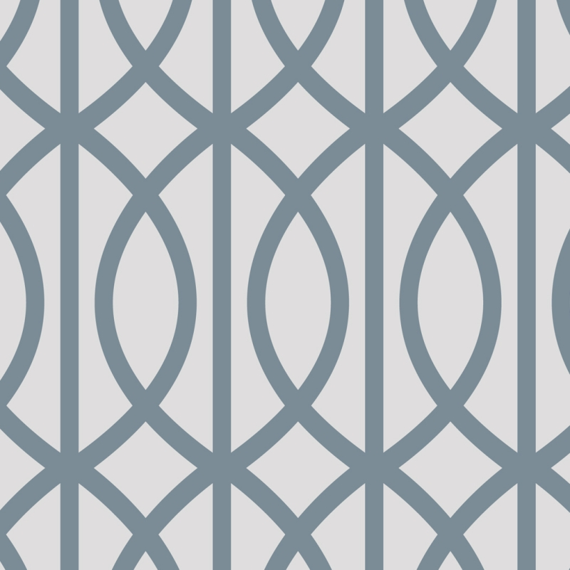 Trellis Pattern Vito Self Adhesive Peel Stick Repositionable Fabric 800x800