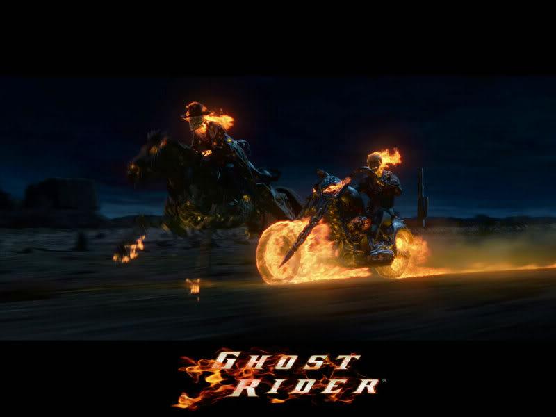 Ghost Rider 5 Wallpaper Ghost Rider 5 Desktop Background 800x600