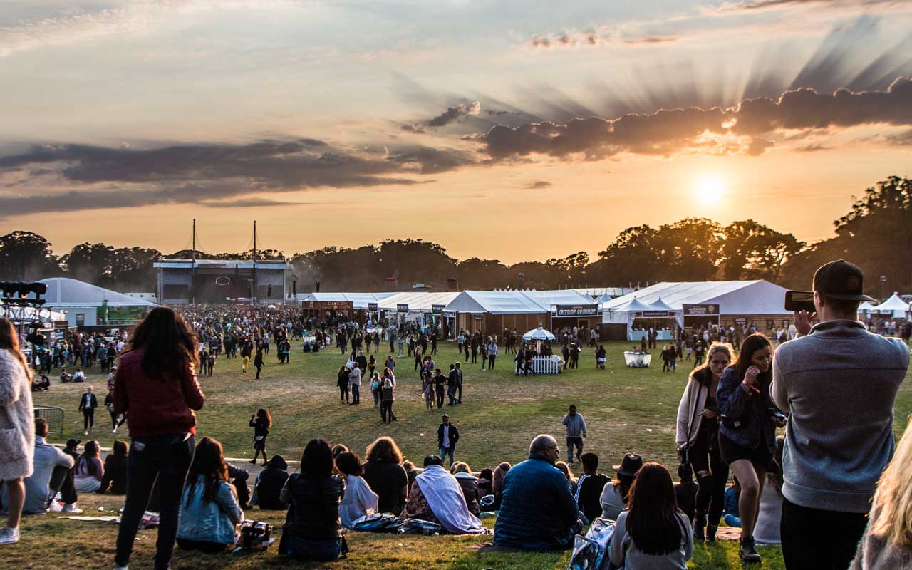 Parks Project x Outside Lands Outside Lands   August 9 11 2019 1280x800