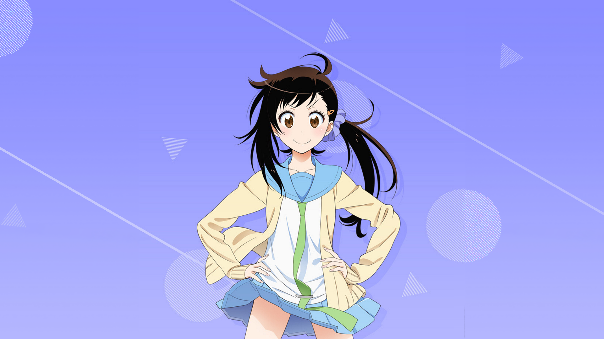 43 Haru Onodera HD Wallpapers Background Images 1920x1080