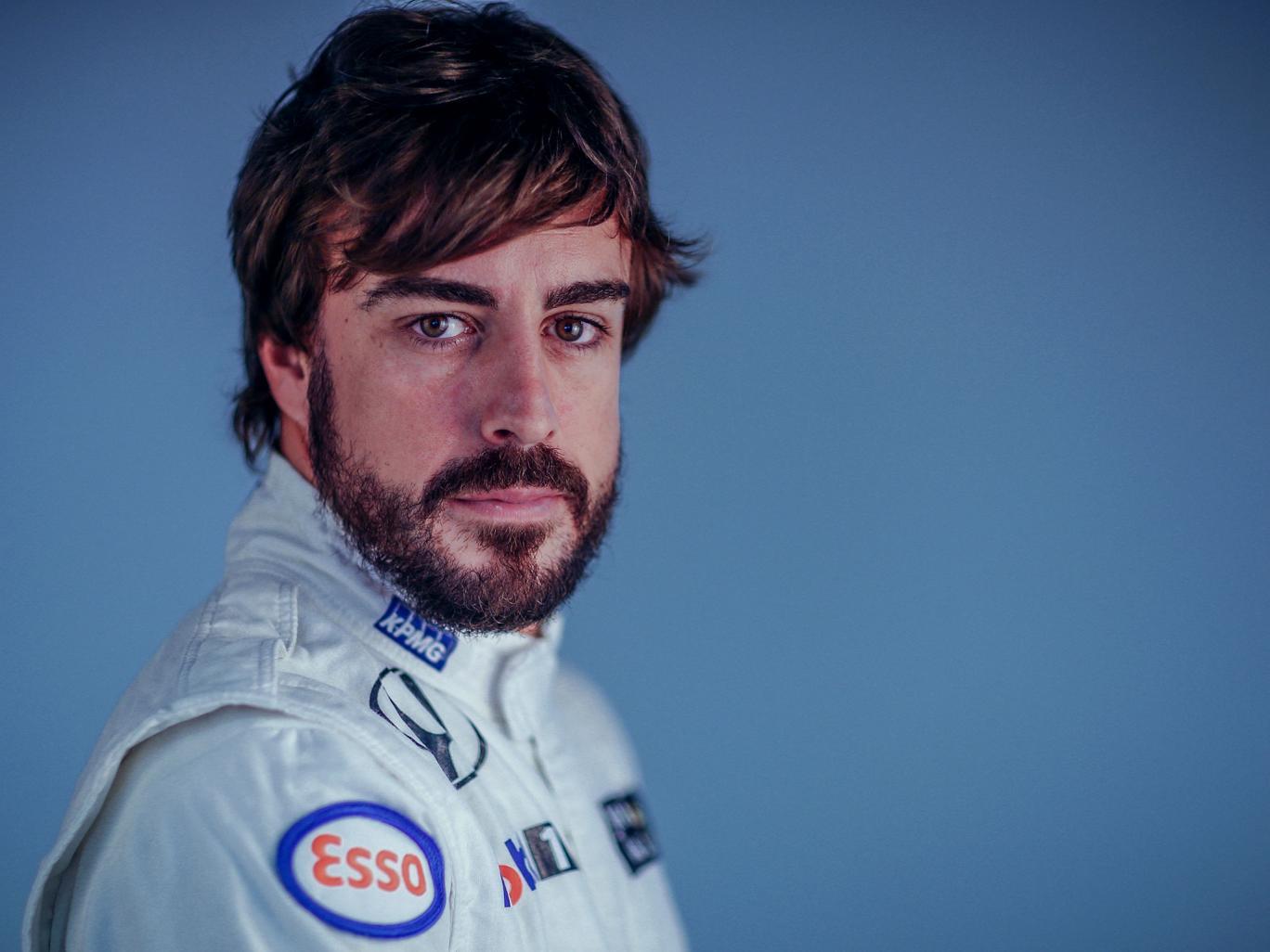 Fernando Alonso fond cran wallpaper Sportune 1368x1026