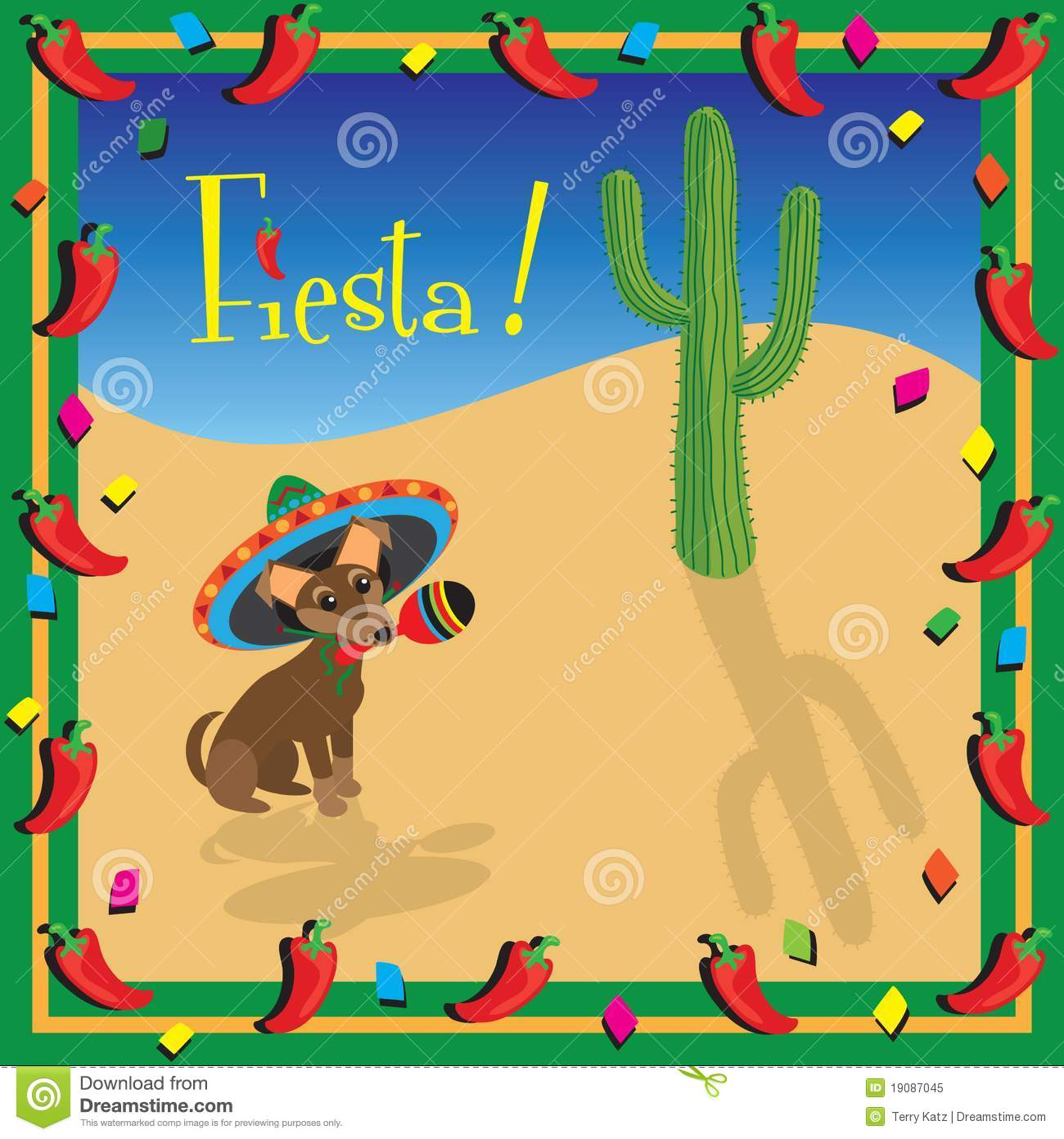 Mexican Fiesta Invitations with luxury invitations template