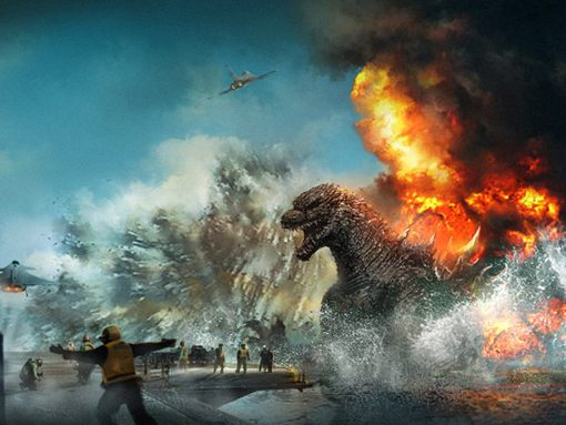 Download Godzilla 2014 wallpapers to your cell phone   godzilla 510x383