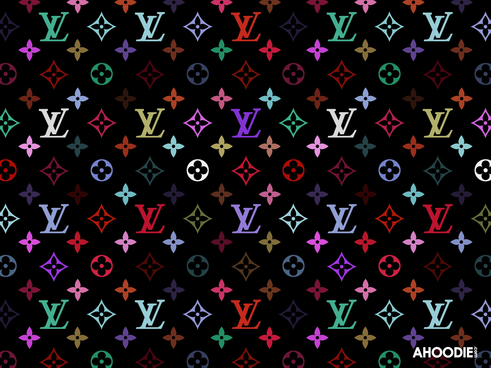 Louis Vuitton Lv Multi Color Wallpaper2 16001200 With Resolutions 1600x1200