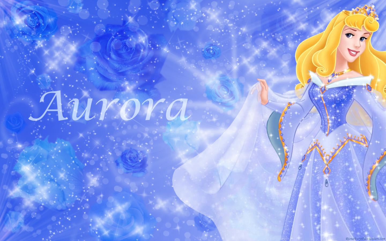 Sleeping Beauty Aurora 1440x900