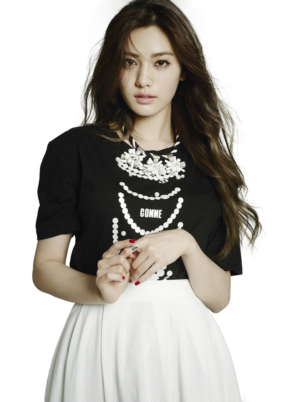 Nana After School [png] 7 by KseniaKang 1024x1367