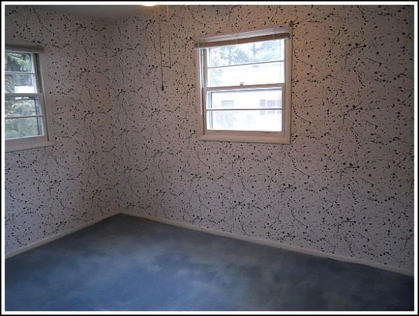 Time-Saving Wallpaper Removal Tip - Andrea Dekker - Wallpaper Over Wood Panel - WallpaperSafari