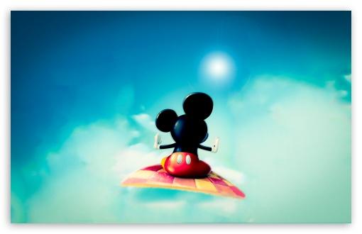 49 Mickey Mouse Screen Wallpaper On Wallpapersafari