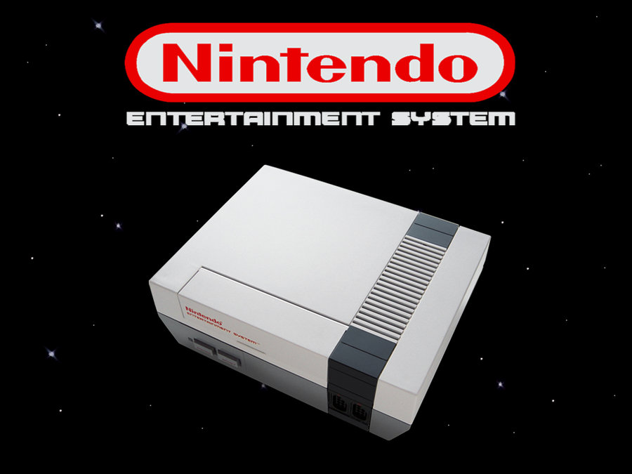 Free Download Nintendo Nes Wallpaper By Gamezaddic 900x675