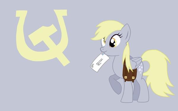 my little pony derpy hooves 1920x1200 wallpaper My Little Pony 600x375