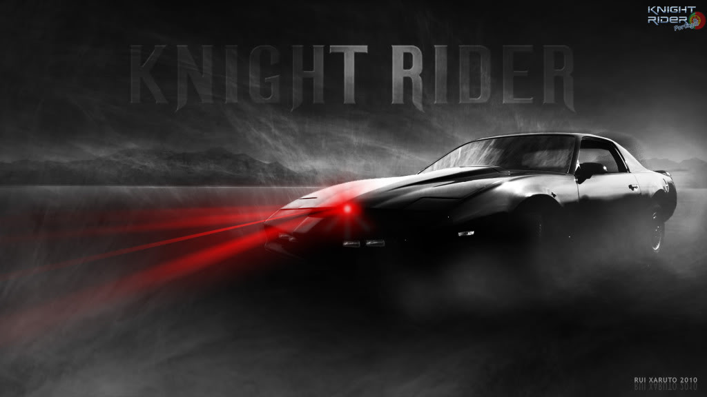 Knight Rider 2 Wallpaper Knight Rider 2 Background for Desktops 1024x576