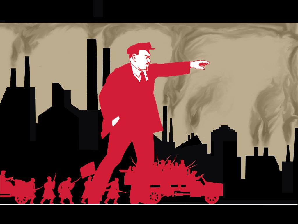 47] Vladimir Lenin Wallpaper on WallpaperSafari 1024x768