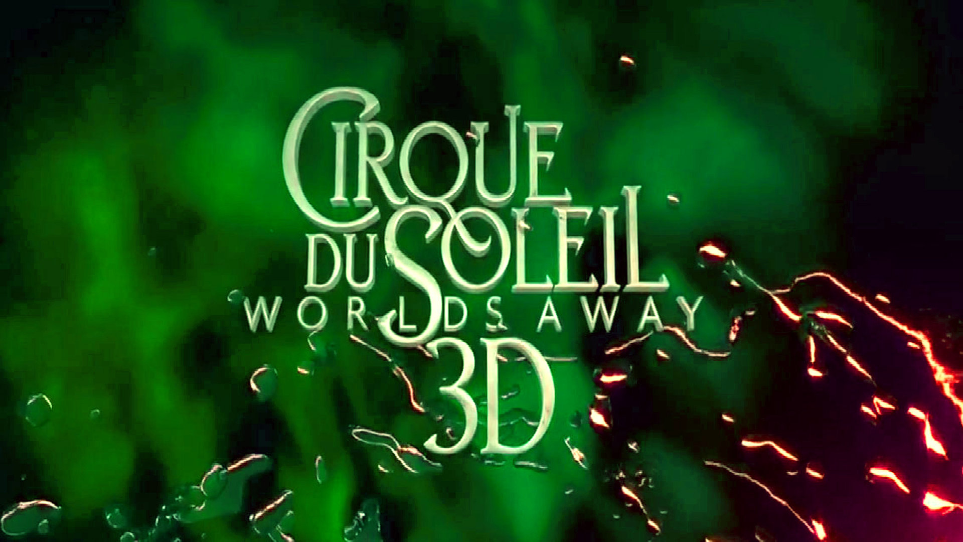 Cirque Du Soleil Wallpaper 19201080 21568 HD Wallpaper Res 1920x1080