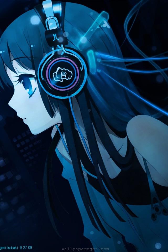 anime wallpaper kisuki Download wallpapers iPhone Wallpaper 640x960