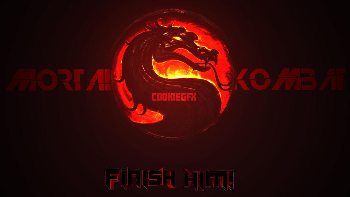 Mortal Kombat Wallpaper by CookieGFX 1191x670