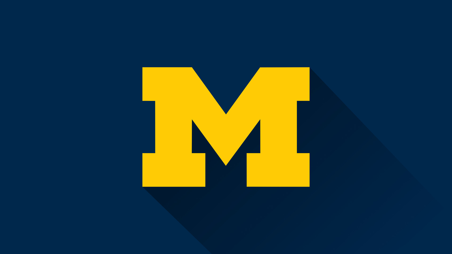 Michigan Warriors Wallpaper 8   1920 X 1080 stmednet 1920x1080