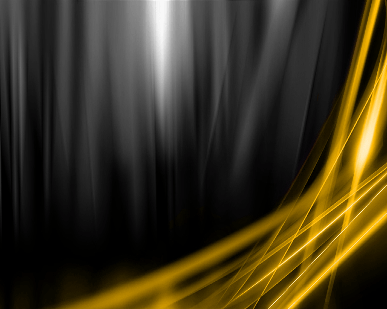 Gold And Black Backgrounds - WallpaperSafari