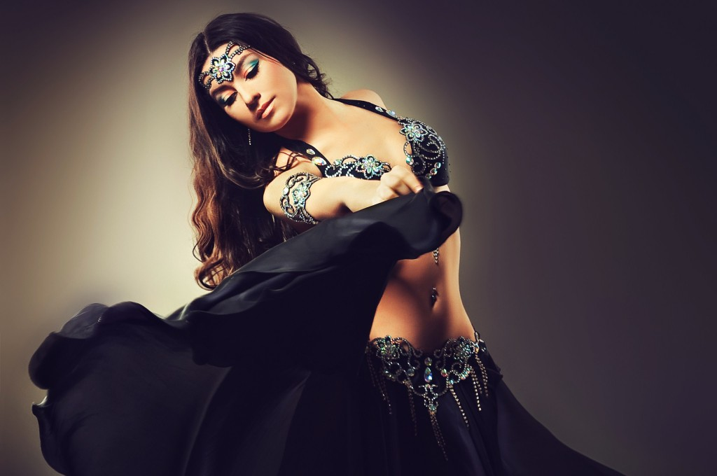 Belly Dance Wallpapers High Quality Download 1024x680