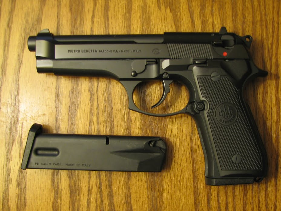 Beretta 92fs Wallpapers Asian Defence 928x696
