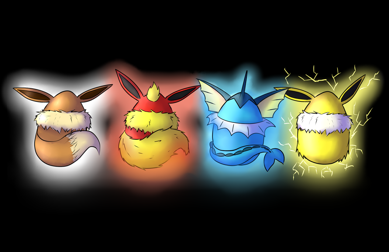 Cute Pokemon Wallpaper Eevee Images Pictures   Becuo 1280x830