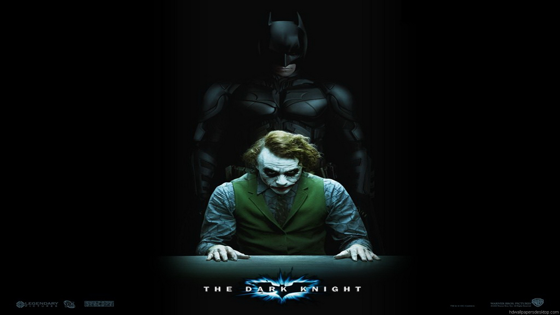 70+] Dark Knight Hd Wallpaper on WallpaperSafari