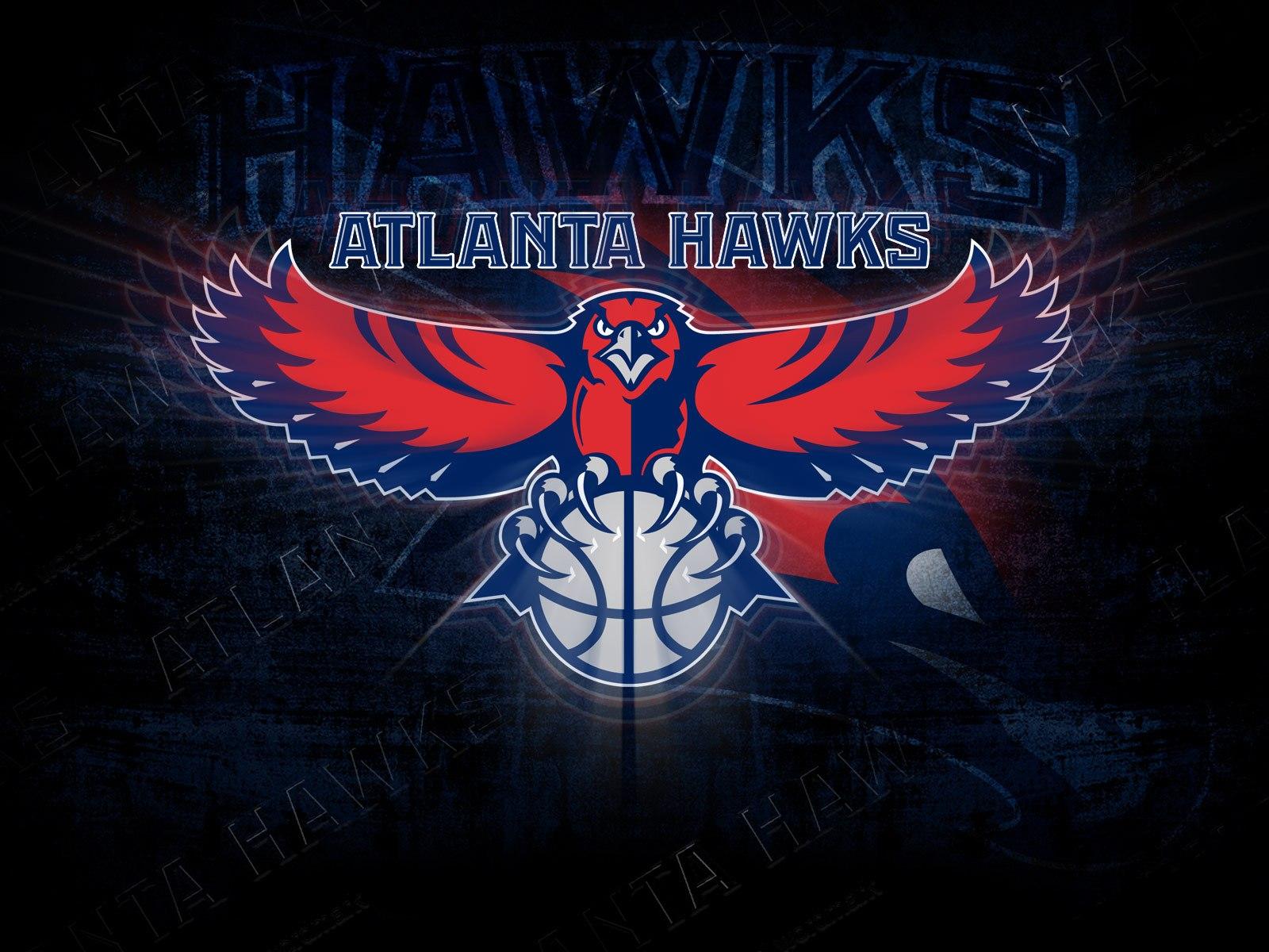 Atlanta Hawks Hd Wallpaper Wallpapersafari