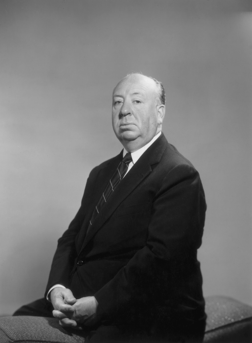 Alfred Hitchcock   Television Personality Screenwriter Producer 883x1200