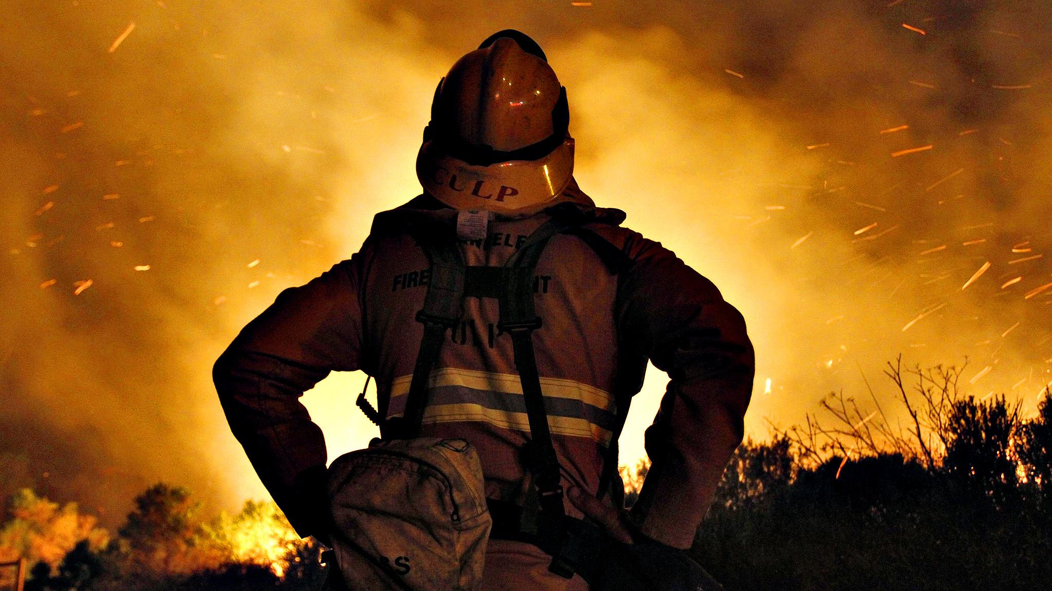 пожарная тематика картинки и обои данный момент представленное