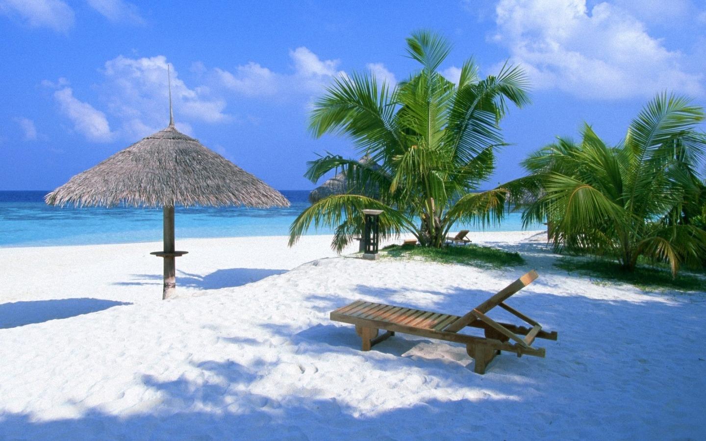Maldives Paradise Island 1440x900 WallpapersParadise Island 1440x900 1440x900