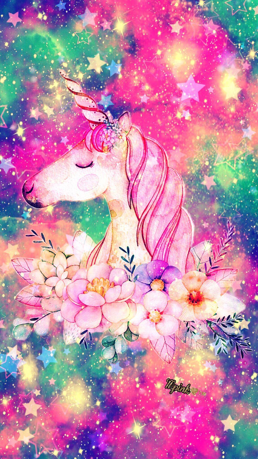 Glitter and Unicorns Wallpapers   Top Glitter and Unicorns 1080x1920