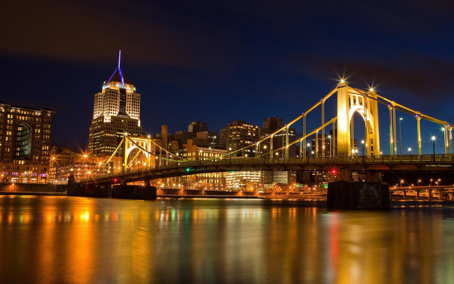 Pittsburgh Desktop Wallpaper Skyline: Pittsburgh Wallpaper Desktop