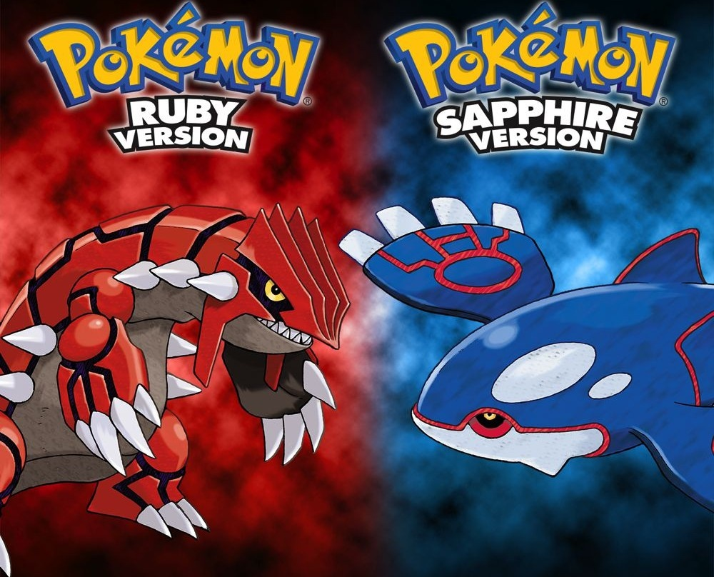 Free Download Pokemon Omega Ruby And Alpha Sapphire Scan 1 Hot