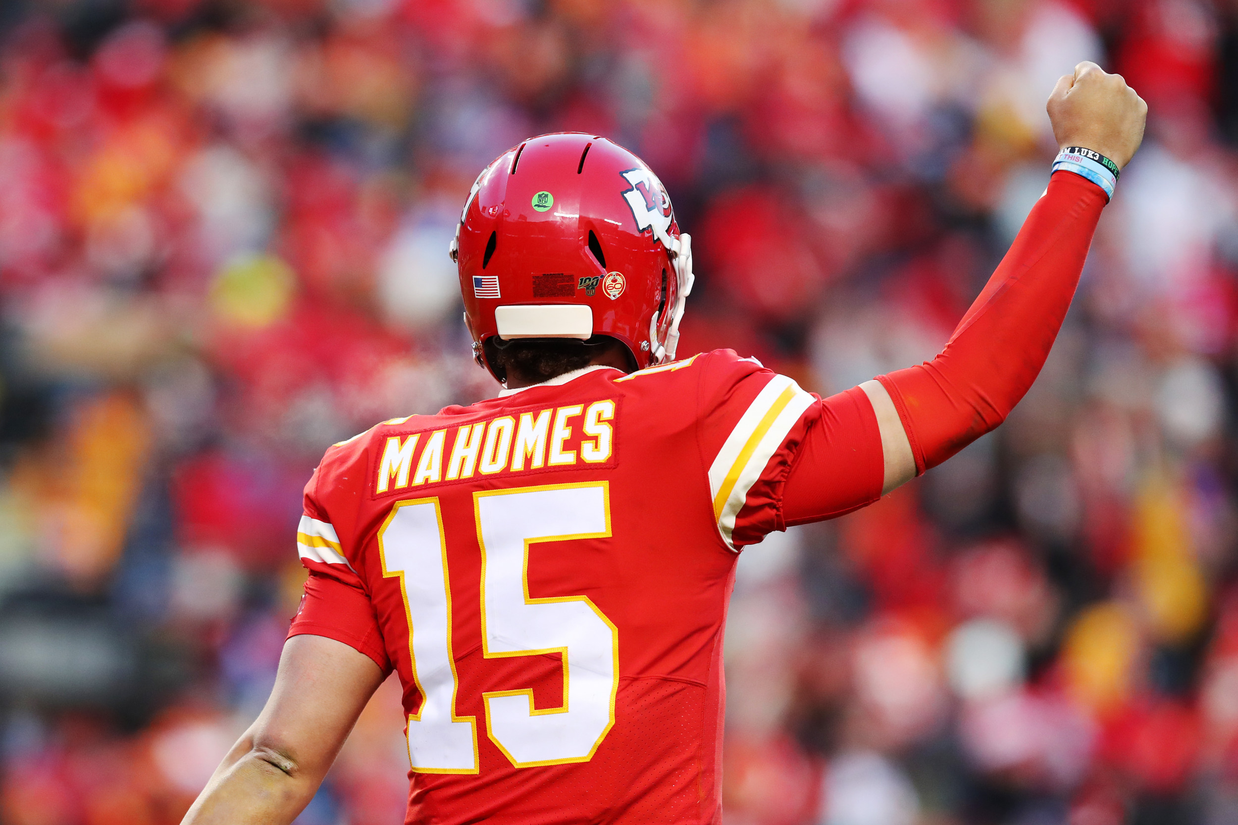 Super Bowl Odds 2020 Chiefs Open as Early Favorite to Defeat 2500x1666