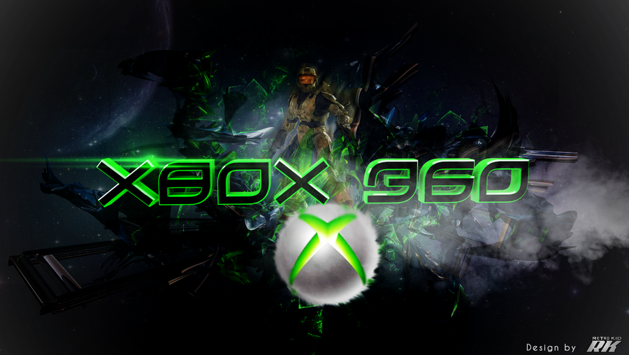 Free Download Xbox 360 Wallpaper By Iretrokidi 900x508 For Your Desktop Mobile Tablet Explore 49 Cool Wallpapers For Xbox One Xbox One Wallpapers For Console Wallpapers For Xbox 1