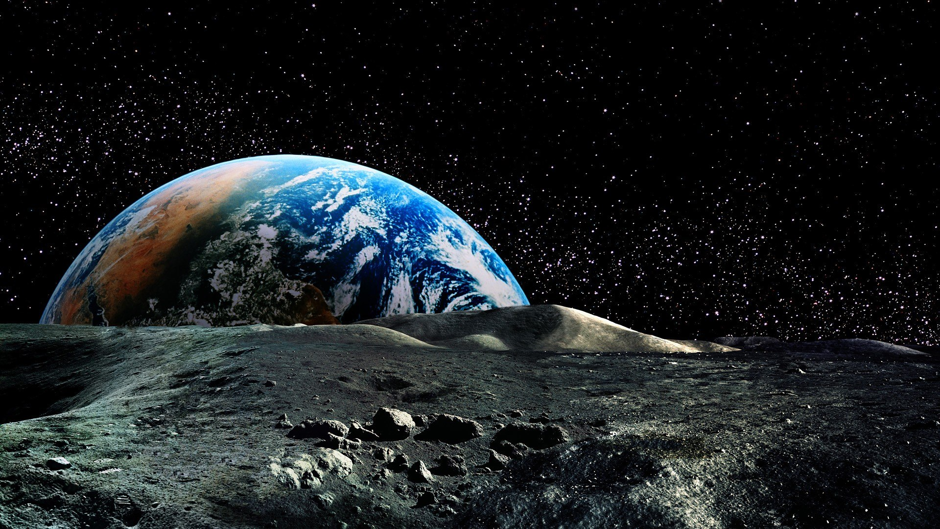 Universe Wallpaper Widescreen Sci Fi Wallpapers HD -...